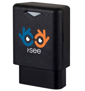 Автосигнализация I-SEE — охранная система нового поколения