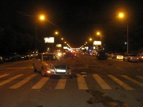Плохие дороги: правила езды, или как уберечь авто