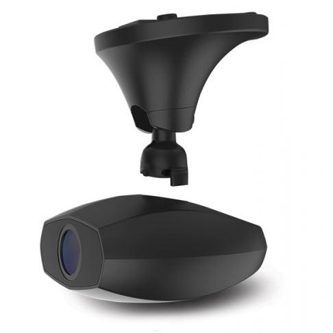 Gazer F735g — видеорегистратор 2017 года