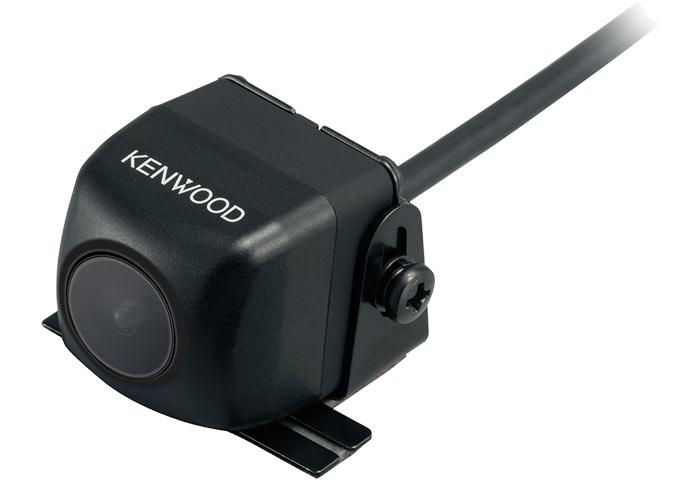 Видеорегистратор Kenwood KCA-DRV410 и камера Kenwood CMOS130