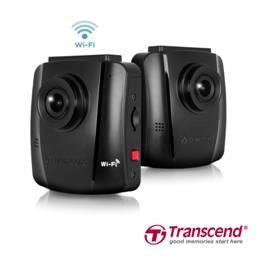 Transcend DrivePro 130, 110 — видеорегистраторы 2017 года!