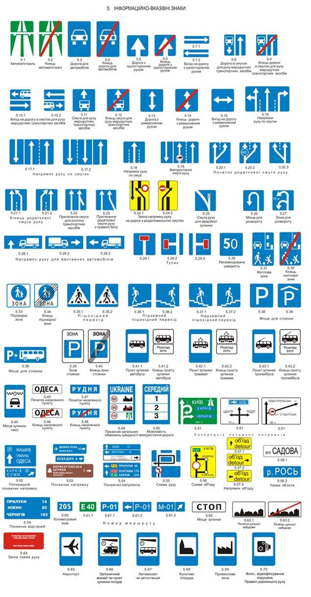 ПДД 2013: новые основания для наказания водителей