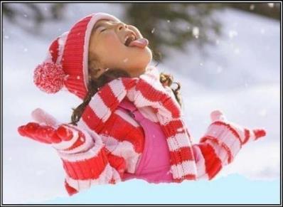 Как отлично провести новогодние каникулы!