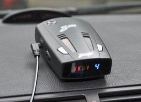 Как правильно установить радар-детектор в автомобиле?