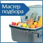 Auto-refrigerators - Master selection