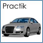 Practik: шумоизоляция авто среднего и премиум класса
