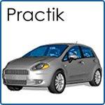 Practik: шумоизоляция малолитражного автомобиля