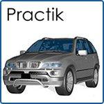 Practik: шумоизоляция кроссовера и внедорожника