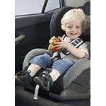 Детское  автокресло: как правильно выбрать