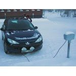 Prepare the car for winter: winter assistants motorist