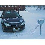 Подготовка автомобиля к зиме: зимние помощники автовладельца
