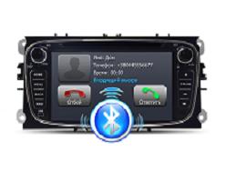 Громкая связь Bluetooth