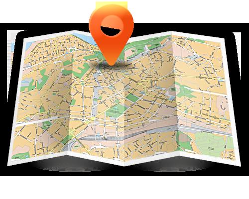 «Яндекс.Навигатор» или другая навигация с аппаратным 3D ускорением