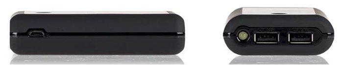 Автономные USB зарядные устройства HEYNER — новинки 2014!
