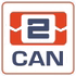 2CAN интерфейс