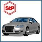 StP: шумоизоляция авто среднего и премиум класса