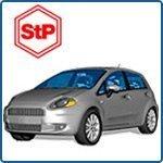 StP: шумоизоляция малолитражного автомобиля