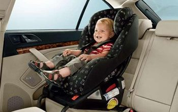 Baby car seats and boosters