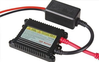 HID electronic ballasts