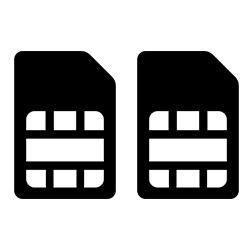 Два телефони