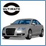 Ultimate: шумоизоляция авто среднего и премиум класса