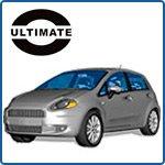 Ultimate: шумоизоляция малолитражного автомобиля