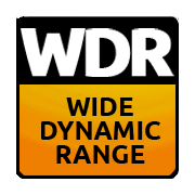 DVRs with WDR and 3DNR functions