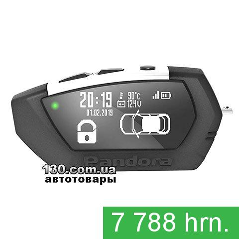 Car alarm Pandora DX-91 LoRa