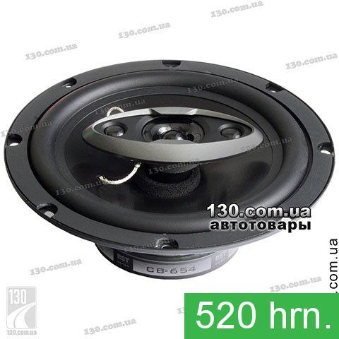 Car speaker Calcell CB-654 BST