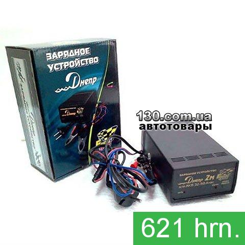 Impulse charger Dnepr 2M