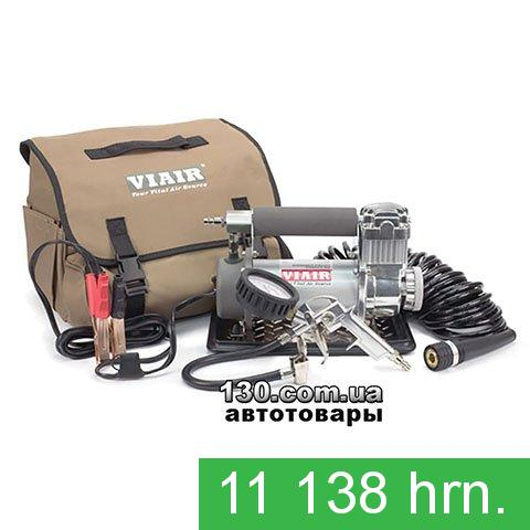 Tire inflator with auto-stop VIAIR 400P-A (40045)
