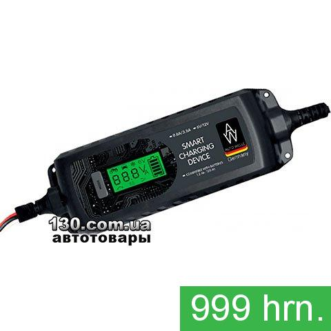 Intelligent charger Auto Welle AW05-1204