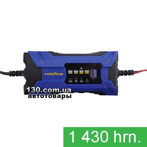 Intelligent charger Goodyear CH-2A (GY003000)