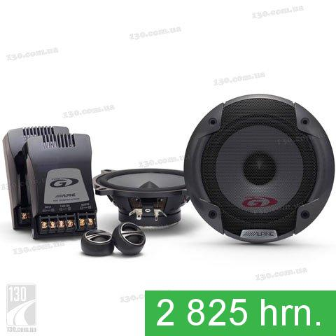 Car speaker Alpine SPG-13CS