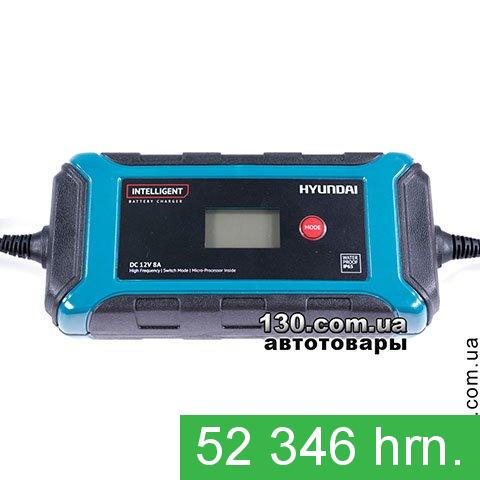 Intelligent charger Hyundai HY 800