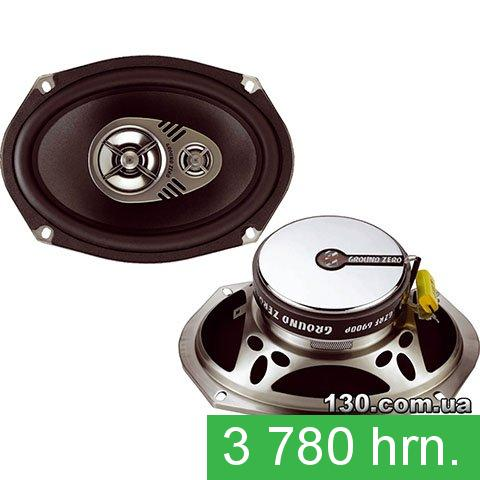 Car speaker Ground Zero GZRF 6900P