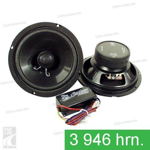 Car speaker DLS 428 Performance