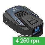 Car radar detector with GPS logger Playme SILENT 2