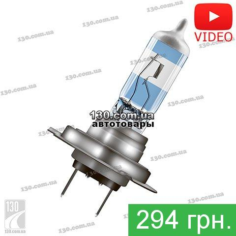 Автомобильная галогеновая лампа OSRAM H7 (64210NBU-01B) Night Breaker Unlimited