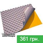 Soundproofing material Comfort Mat Soft Wave 15