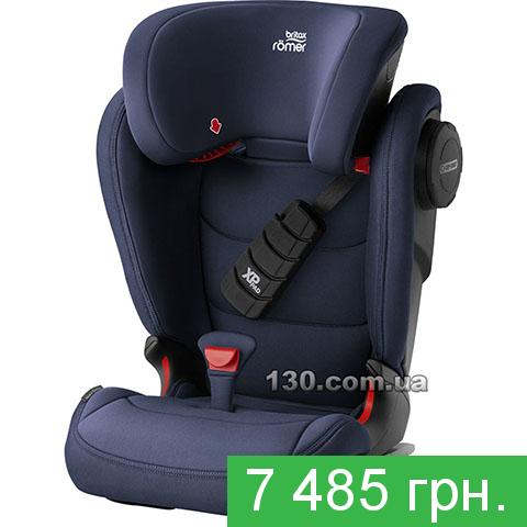 Детское автокресло Britax-Romer KIDFIX III S Moonlight Blue