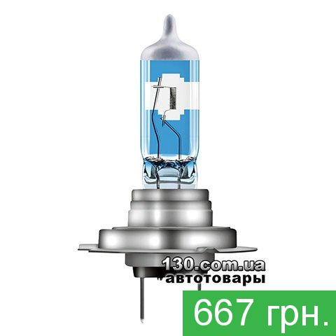 Автомобильная галогеновая лампа OSRAM 64210NL Night Breaker LASER NG H7 +150%