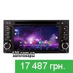 Head unit for auto Gazer CM6007-S12