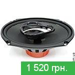 Coaxial speakers Hertz DCX 690.3