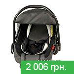 Car Seat HEYNER SuperProtect Comfort Pantera Black (780 100)