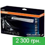 OSRAM LEDriving LG Daytime Running Light (DRL 102)