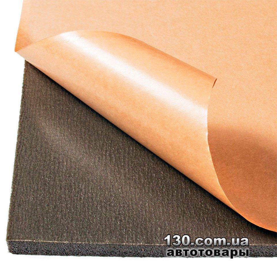 acoustics Шумоизоляция ACOUSTICS Splen 4 (80 см x 50 см)