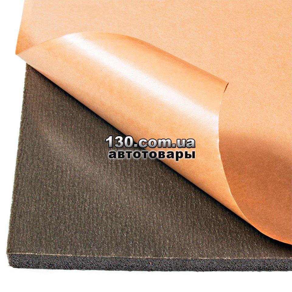 acoustics Шумоизоляция ACOUSTICS Splen 8 (80 см x 50 см)