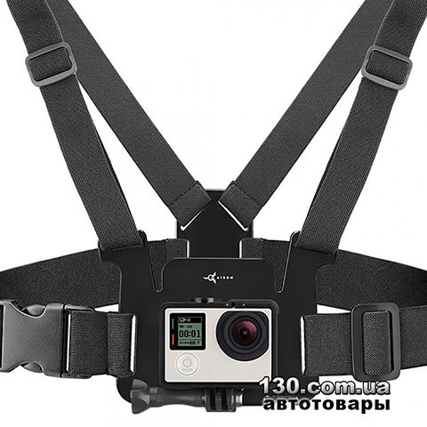 Mounting-chest strap AIRON AC360