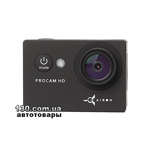 Action camera AIRON ProCam HD